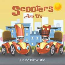 Scooters Are Us