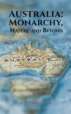 AUSTRALIA MONARCHY NATURE & BEYOND
