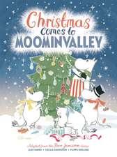 Haridi, A: Christmas Comes to Moominvalley
