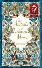 Healey, J: The Animals at Lockwood Manor