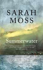Moss, S: Summerwater