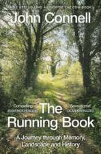 THE RUNNING BOOK