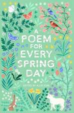 Poem for Every Spring Day
