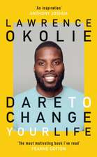 Okolie, L: Anything Is Possible