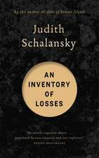 Inventory of Losses
