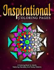 Inspirational Coloring Pages, Volume 8