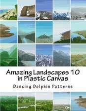 Amazing Landscapes 10