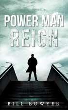 Power Man Reign