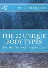 The 22 Unique Body Types