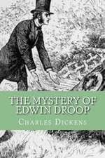 The Mystery of Edwin Droop (English Edition)