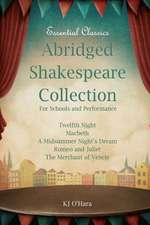 Abridged Shakespeare Collection