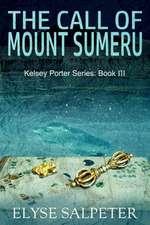 The Call of Mount Sumeru