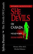 She Devils of Canada