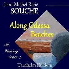 Along Odessa Beaches