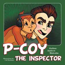 P-Coy The Inspector