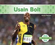 Usain Bolt (Usain Bolt)