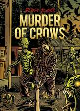 Book 7: Murder of Crows