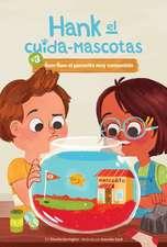 #3 Ñam-Ñam El Pececito Muy Consentido (Book 3: Yum-Yum the Very Spoiled Fish)
