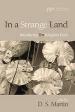 In a Strange Land