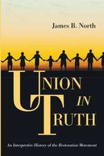Union in Truth