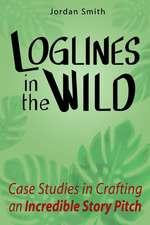 Loglines in the Wild