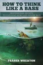 How to Think Like a Bass