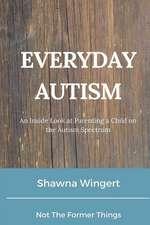 Everyday Autism