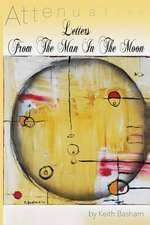 Letters from the Man in the Moon