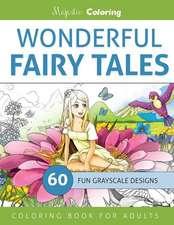 Wonderful Fairy Tales