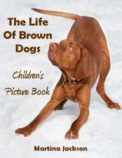 The Life of Brown Dogs