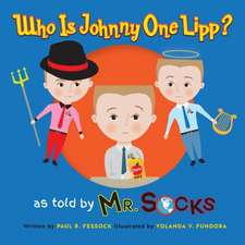 Who Is Johnny One Lipp?