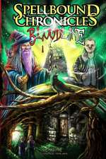 Spellbound Chronicles - Bloodline