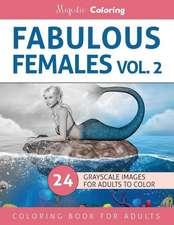 Fabulous Females Vol. 2