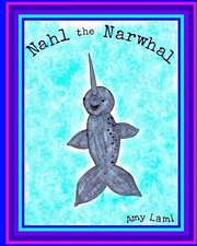 Nahl the Narwhal