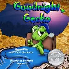 Goodnight, Gecko