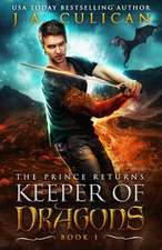 The Keeper of Dragons