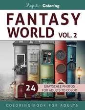 Fantasy World Vol. 2