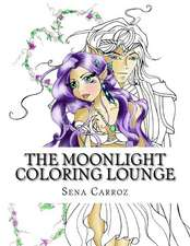 The Moonlight Coloring Lounge