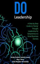Do Leadership