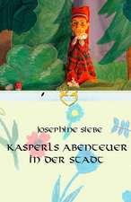 Kasperls Abenteuer in Der Stadt