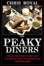 The Peaky Diners