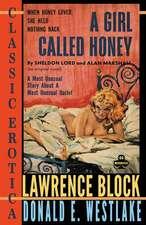 A Girl Called Honey
