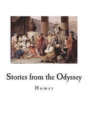 Stories from the Odyssey