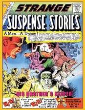 Strange Suspense Stories # 47
