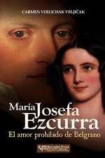 Maria Josefa Ezcurra