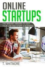 Online Startups