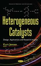 Heterogeneous Catalysts: Design, Applications & Research Insights
