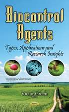 Biocontrol Agents: Types, Applications & Research Insights