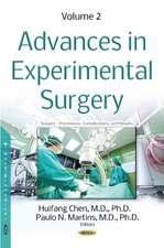 Advances in Experimental Surgery: Volume 2