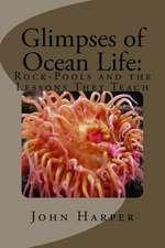 Glimpses of Ocean Life